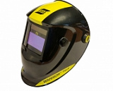 ESAB WARRIOR Tech (black, черная, 700000400)